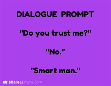 How to insert dialogue into a narrative essay